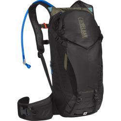 Camelbak K.u.d.u. Protector 10 Hydration Pack - Black, S/M