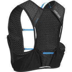 Camelbak Nano Vest Hydration Pack - Black, S