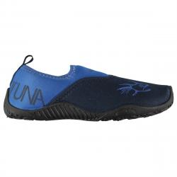 Hot Tuna Kids Splasher Water Shoes - Blue, 1