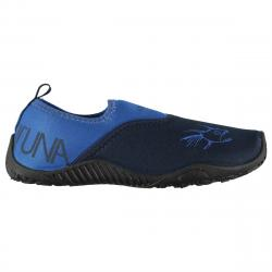 Hot Tuna Toddler Kids Splasher Water Shoes - Blue, 10