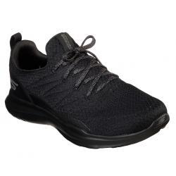 Skechers Men's Gorun Mojo - Radar Walking Shoes - Black, 9