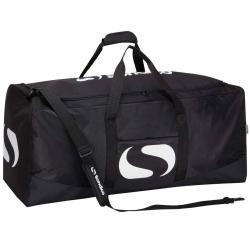 Sondico Team Kit Duffle Bag - Black, ONESIZE