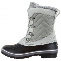 Northside Women's Modesto Waterproof Insulated Storm Boots - Black, 6