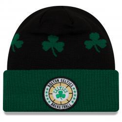 Boston Celtics Nba 2018 Tip-Off Series Knit Beanie - Green, 7 1/8
