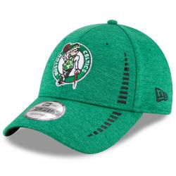 Boston Celtics Men's Shadow Speed Performance 9Forty Adjustable Cap