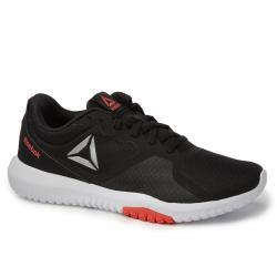Reebok Women's Flexagon Force Cross-Training Shoes - Black, 6