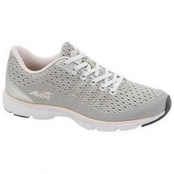 Avia Women's Avi Rove Ii Med Walking Shoes - Black, 6