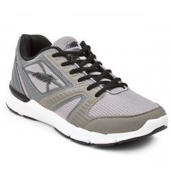 Avia Men's Avi-Edge Cross-Training Shoes, Wide - Black, 8