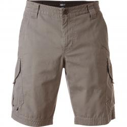 FOX Guys' Slambozo Cargo Shorts - Black, 30