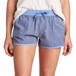 United By Blue Women's Topography Boardshorts