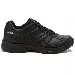 Avia Women's Avi Union Ll Sneaker - Black, 6.5