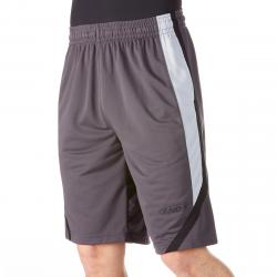 And1 Mens' Big Ticket Basketball Shorts - Black, S