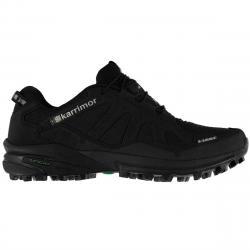 Karrimor Men's Sabre Trail Running Shoes - Black, 9