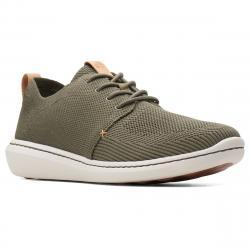 Clarks Men's Step Urban Mix Sneakers - Green, 9