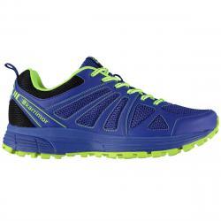 Karrimor Men's Caracal Trail Running Shoes - Various Patterns, 13