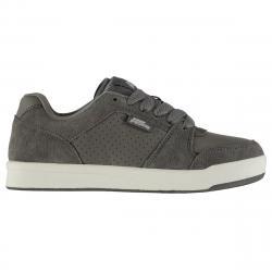 No Fear Men's Shift 2 Skate Shoes - Black, 12