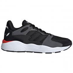 Adidas Men's Crazychaos Sneakers - Black, 9