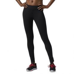 Reebok Women's One Series Elite Tights - Black, XL