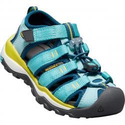 Keen Little Kids' Newport Neo H2 Sandals - Blue, 11