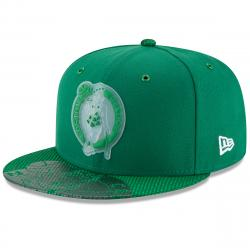 Boston Celtics Men's All Star Series 59Fifty Fitted Cap - Green, 7 5/8