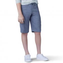 "LEE Boys' Grafton 11"" Cargo Short - Blue, 18"