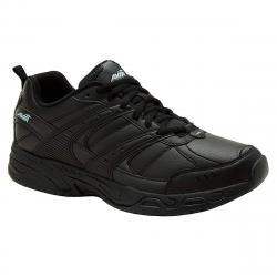 Avia Men's Avi-Union Ii Service Shoes - Black, 11.5