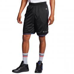 Champion Men's Core Basketball Shorts - Black, L