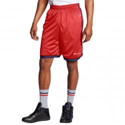 Champion Men's Core Basketball Shorts - Red, M
