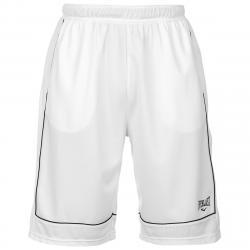 Everlast Men's Basketball Short - White, S