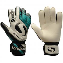 Sondico Men's Pro Goalkeeper Gloves - Various Patterns, 11