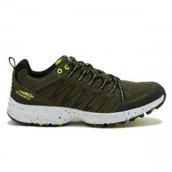 Avia Men's Avi-Terrain 2 Running Shoe - Black, 8.5