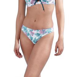 Jack Wills Women's Canterton Classic Bikini Bottom - Red, 2