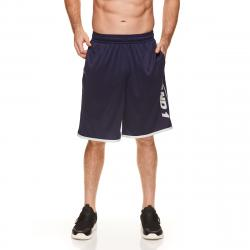 And1 Men's New Generation Classic Short - Blue, S