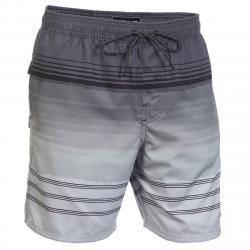 """O'neill Men's Timeless Volley 17"""" Board Shorts - Black, S"""