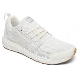 Roxy Women's Set Session Ii Sneakers - White, 9
