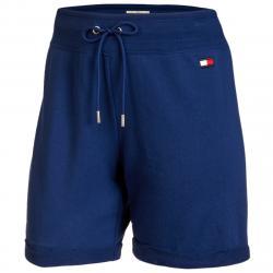Tommy Hilfiger Sport Women's Cuffed Short - Blue, L