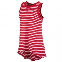 Tommy Hilfiger Sport Women's Hi-Low Tank Top - Red, S