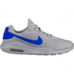 Nike Kids' Air Max Oketo Sneakers - Black, 6