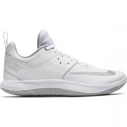 Nike Men's Fly.by Low 2 Basketball Shoe - White, 13