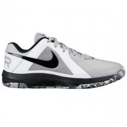 Nike Men's Air Maven Low Basketball Shoes - Black, 11.5