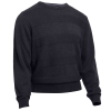 Rugged Trails MenS Crew Neck Sweater - Blue, XXL