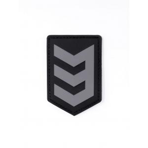 3V Gear Logo Morale Patch