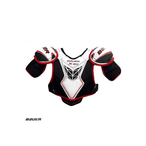 BAUER Vapor X 80 Shoulder Pad- Jr