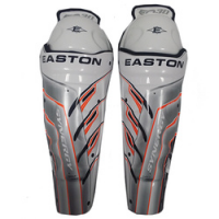 Image of EASTON Synergy EQ1 Shin Guard- Yth