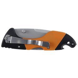 NRS Captain Rescue Knife, Orange/Black