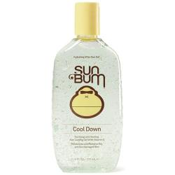 Sun Bum Cool Down Hydrating After Sun Aloe Gel 8 fl. oz.
