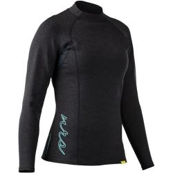 NRS Women's Hydro-Skin 0.5 Long-Sleeve Shirt