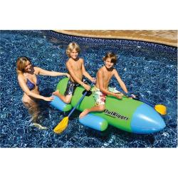 Swimline Outrigger Inflatable with Paddles