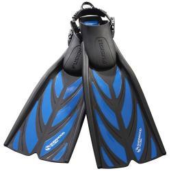 Sherwood Fusion Open Heel Fins