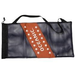 Oceanic USA Line Mesh Fin Carry Bag ~Support Our Veterans